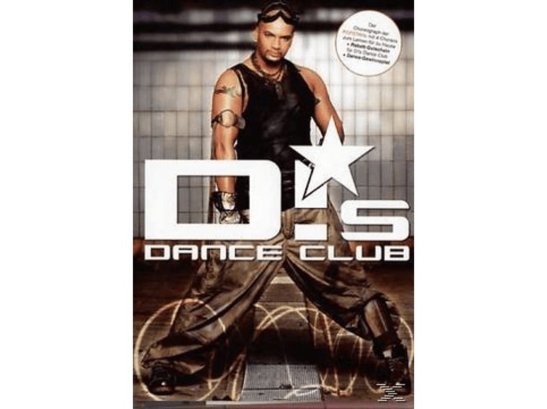 Dee - D!s Dance Club [DVD]