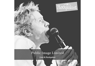 Public Image Ltd. - Live At Rockpalast - (CD)
