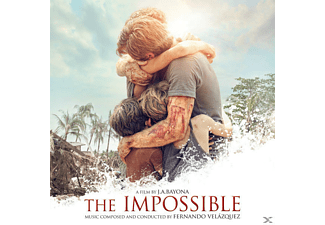 OST/VARIOUS - The Impossible - (Vinyl)