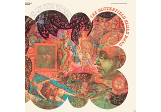 The Butterfield Blues Band - In My Own Dream-Coll.Edit. - (CD)