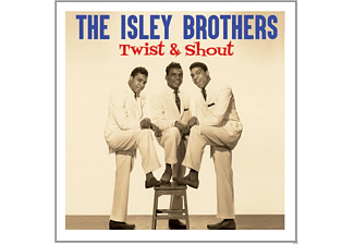 The Isley Brothers - Twist & Shout [CD]