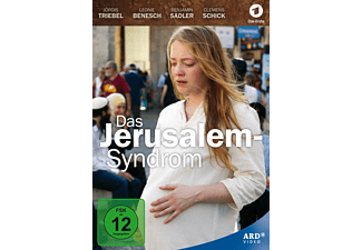 Das Jerusalem-Syndrom [DVD]