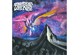 Palace Of The King - White Bird-Burn The Sky [CD]