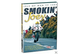 Tt 1995 Review - Smokin' Joey [DVD]