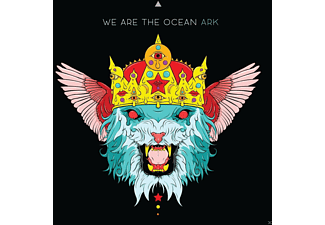 We Are The Ocean - Ark - (CD)