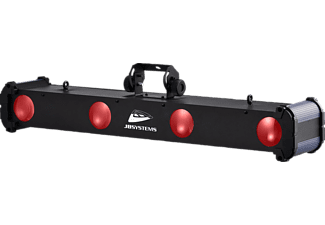 JB SYSTEMS LIGHT Super Quadra Beam