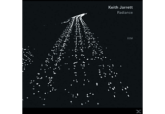 Keith Jarrett - Radiance - (CD)