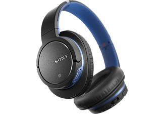 SONY Casque audio sans fil MDRZX770BNL