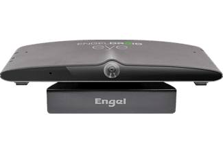 Smart TV Android - Engel EN1005 Engeldroid-Eye, Webcam, Bluetooth