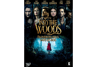 Into The Woods | DVD