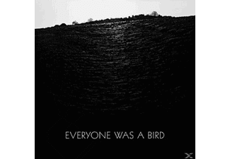 Grasscut - Everyone Was A Bird [Vinyl]