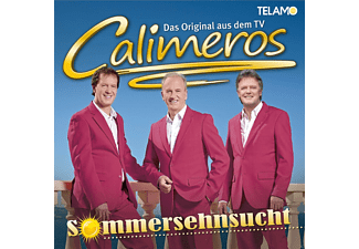 Calimeros - Sommersehnsucht [CD]