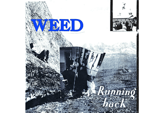 Weed - Running Back - (CD)