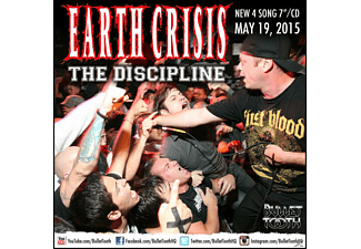 Earth Crisis - The Discipline - (Vinyl)