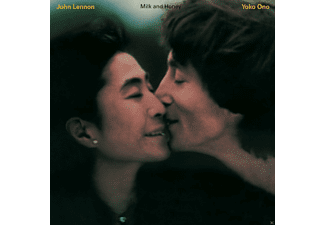 John Lennon, Yoko Ono - Milk and Honey (Vinyl LP (nagylemez))