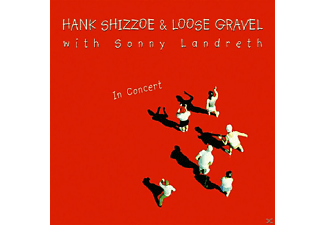 Loose Gravel - In Concert-With Sonny Landre - (CD)