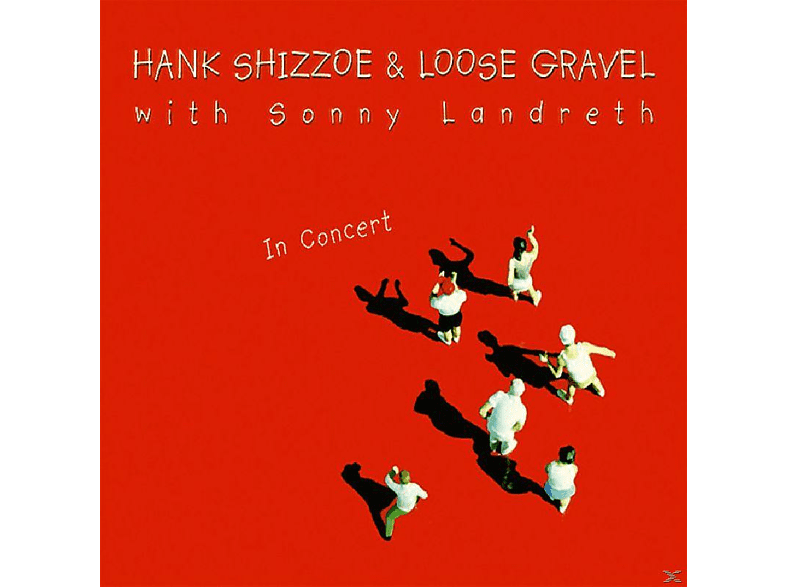 Loose Gravel - In Concert-With Sonny Landre [CD]