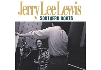 Jerry Lee Lewis - Southern Roots (2-Lp) - (Vinyl)