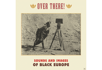 VARIOUS - Sounds And Images From Black Europe - (CD)