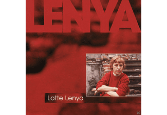 Lotte Lenya - Lenya   11-Cd & Book/Buch - (CD)