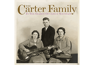 The Carter Family - In The Shadow Of...12-Cd Box - (CD)