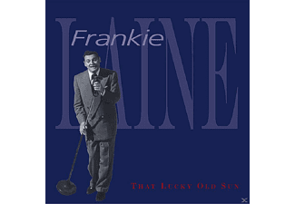 Frankie Laine - That Lucky Old Sun 6cd&1pd-Box - (CD)