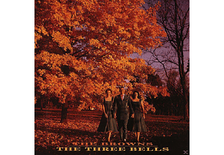 The Browns - The Three Bells   8-Cd & Book/ - (CD)