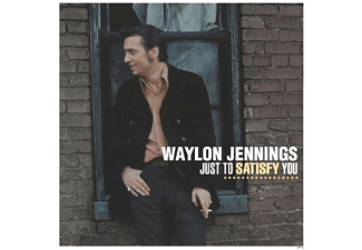 Waylon Jennings - Just To Satisfy You (180gram Vinyl) - (Vinyl)