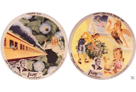 Shep & His Orchestra Fields - Picture Disc [Vinyl]