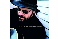 Colin Linden - Easin' Back To Tennessee [CD]