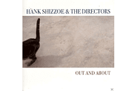 Hank Shizzoe - Out And About [CD]