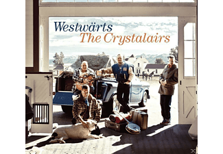 The Crystalairs - Westwärts - (CD)