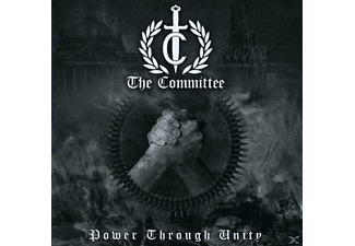 The Committee - Power Through Unity - (CD)