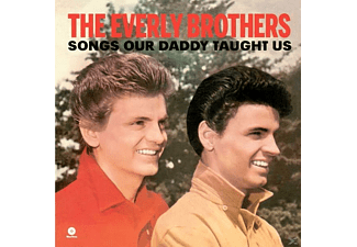 The Everly Brothers - Songs Our Daddy Taught Us+2 Bonus Tracks (Ltd. - (Vinyl)