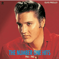 Elvis Presley - The Number One Hits 1956-1962 (Ltd.Edt 180g Vin [Vinyl]