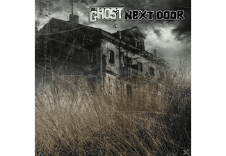 Ghost Next Door - The Ghost Next Door [CD]