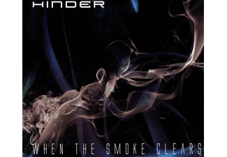Hinder - When The Smoke Clears - (CD)