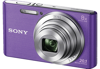 SONY Appareil photo compact Cyber-shot DSC-W830 (DSCW830V)