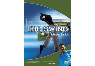 The Swing - A Lesson For Life [DVD]