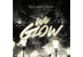 Good Weather Forecast - We Glow - (CD)
