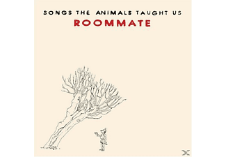 Roommate - Songs The Animals Taught Us - (CD)