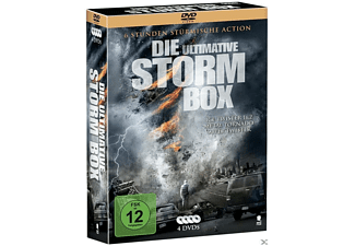 Die ultimative Storm Box [DVD]