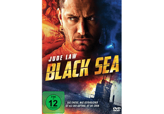 Black Sea [DVD]