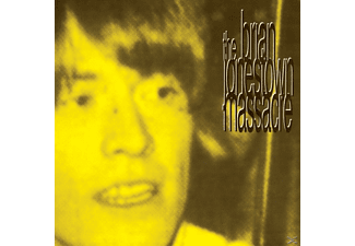 The Brian Jonestown Massacre - If I Love You  EP - (Vinyl)