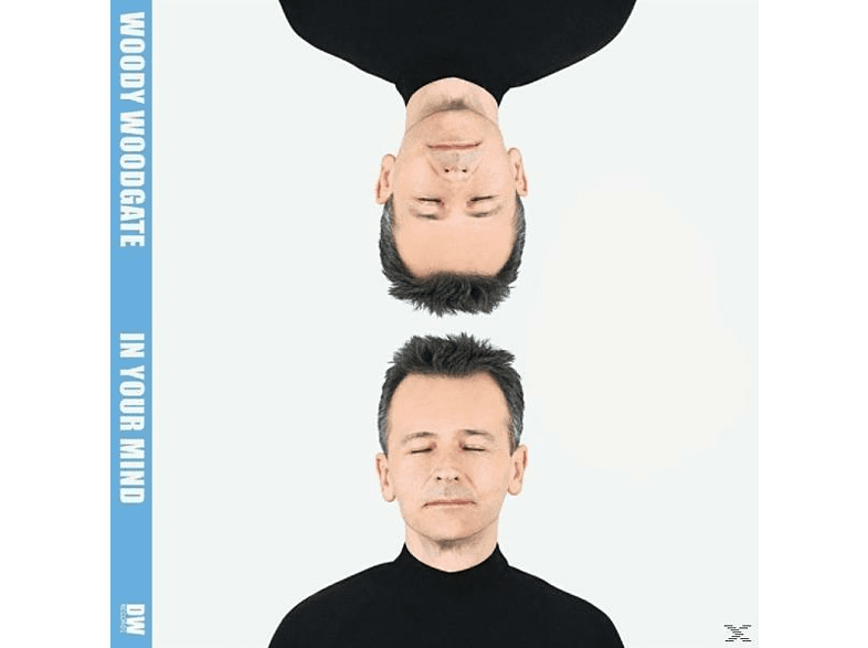 Woody Woodgate - In Your Mind [CD]