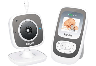 BEURER BY 77 Babyphone digital Babymonitor
