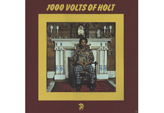 John Holt - 1000 Volts Of Holt - (CD)