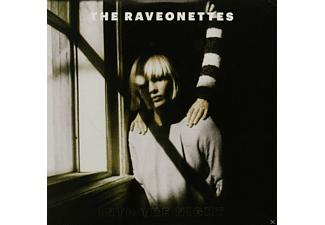 The Raveonettes - Into The Night - (Vinyl)