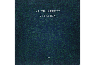 Keith Jarrett - Creation - (CD)