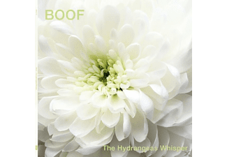 Boof - The Hydrangeas Whisper [CD]